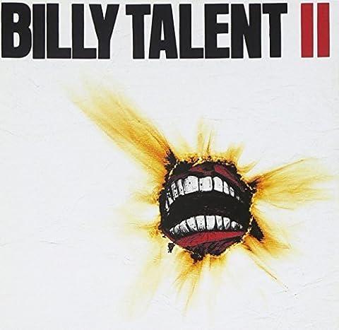 II by BILLY TALENT (2006-05-03)