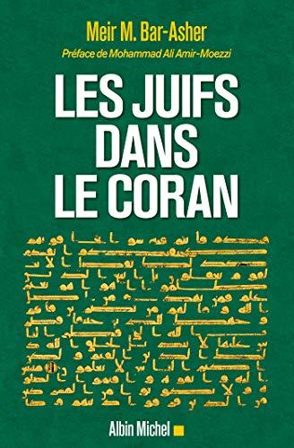 Les Juifs dans le Coran (A.M. PR.JUDA.P) par  Albin Michel