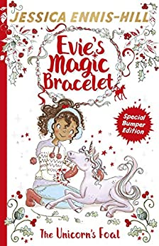 Torrent Descargar Español The Unicorn's Foal: Book 4 (Evie's Magic Bracelet) PDF Español