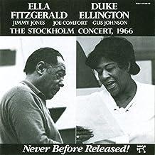The Stockholm Concert,1966