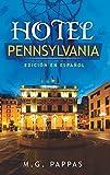 Libros Descargar en linea Hotel Pennsylvania Este es el comienzo de la pandilla Dreamatcher a medida que se juntan se emprenden en aventuras y aprenden a hacer sus suenos realidad Los Atrapasuenos Libro 1 (PDF y EPUB) Espanol Gratis