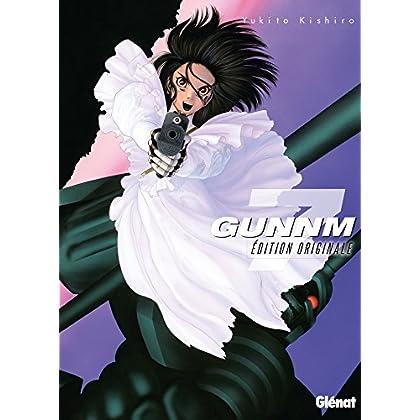 Gunnm - Édition originale - Tome 07