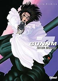 Gunnm - Edition originale, tome 7 par Yukito Kishiro