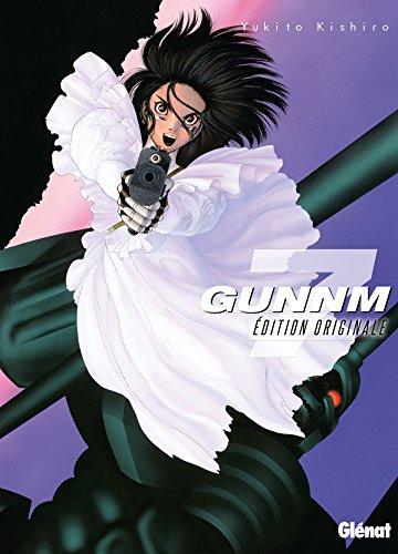 Gunnm - Édition originale - Tome 07 (Gunnm Edition Originale t. 7) par Yukito Kishiro