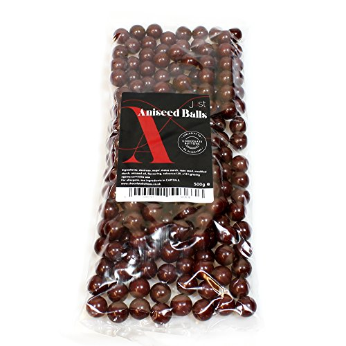 Just Treats Aniseed Balls (500g Treat Bag)