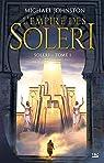 L'Empire des Soleri par Johnston