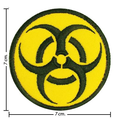 ecusson-brode-biohazard-music-pop-rock-music-band-logo-ii-emblem-patche-patches