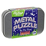 Ridley 's rid168 Utopia Big Bang Metall Puzzle