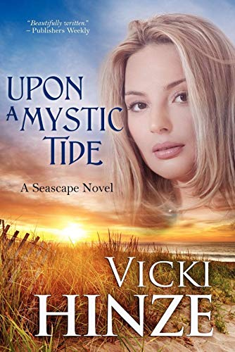 Upon a Mystic Tide Cover Image