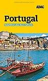 ADAC Reiseführer plus Portugal: Das ADAC Reise-Set mit Maxi-Faltkarte zum Herausnehmen