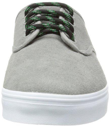 Vans U MADERO (SUEDE)WILDDOVE VOYCAJP Unisex-Erwachsene Sneaker Grau