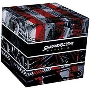 Cemesis [Box-Set] [Import allemand]