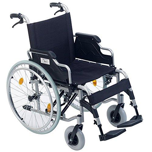 Teqler T-135300 Alu-Rollstuhl