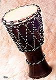 #6: Talking Drums Djembe Of 10