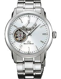 [Orient] Orient Reloj Orient Star Classic Orient Star Classic Semi Esqueleto Automático (con función de bobinado) Manual wz0051da Hombre