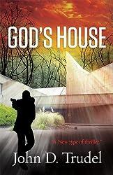 God's House (English Edition)