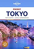 Lonely Planet Pocket Tokyo (Lonely Planet Pocket Guide)