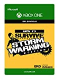 How To Survive: Storm Warning Edition [Xbox One - Download Code]