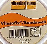 Vliesofix Doppelseitiges Bügelband - Vlieseline® - Breite 90 cm - Länge wählbar pro 50 cm