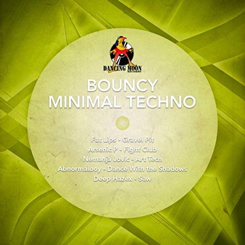 Bouncy Minimal Techno