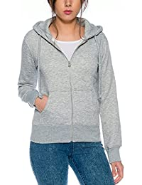 3ad4dc7334a4 Crazy Age Cooler Zip Hoodie Kapuzenjacke Sweatjacke aus hochwertigen  Baumwollmischung