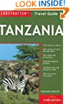 Tanzania (Globetrotter Travel Guide)