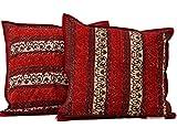 Chhipaprints Cushion Covers Anokha Borde...