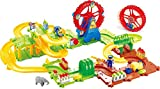 Saffire Ferris Wheel Train Set, Multi Co...