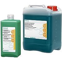 Stabimed Instrumentendesinfektion Flasche 1 Liter preisvergleich bei billige-tabletten.eu