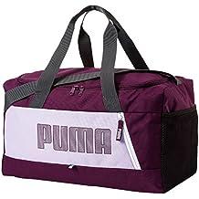 Puma Fundamentals Sports S II Funda, color Pickled Beet, tamaño 52x27x2.5 cm