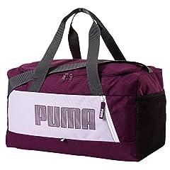 Idea Regalo - Puma 75094 03, Borsa Unisex - Adulto, Verde, Taglia Unica