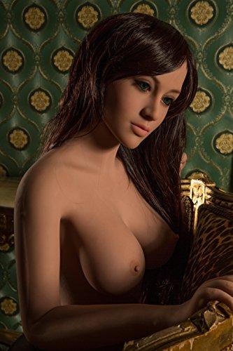 Sexpuppe Sexdoll Sextoys Masturbator:NEUES MODEL Beatrix 158cm vom deutschen Händler DollsClub -