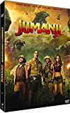 Jumanji : Bienvenue dans la jungle [DVD]