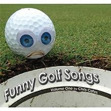 Funny Golf Songs Vol.1
