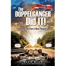 The DOPPELGANGER Did IT!