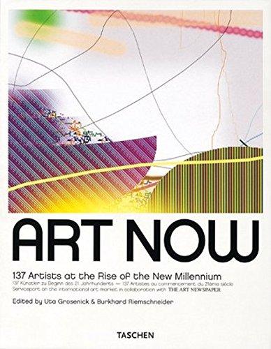 Art now