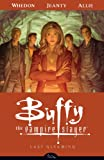Image de Buffy the Vampire Slayer Season Eight Volume 8: Last Gleaming