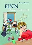 Finn und das gelbe Unterseeboot: Kinderb?cher, die bewegen (Baeschlin Kinderbuchreihe / Kinderb?cher, die bewegen)