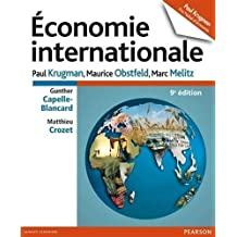 Economie internationale 9e édition