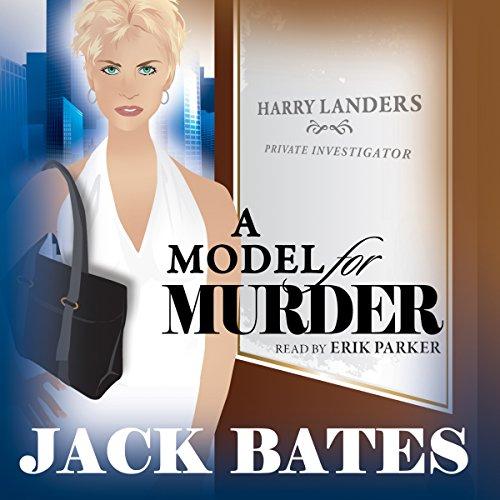 A Model for Murder  Audiolibri