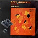 Getz / Gilberto [Vinyl LP]