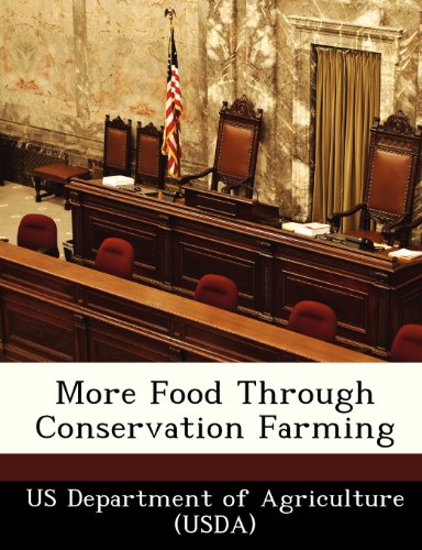 More Food Through Conservation Farming