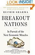 #8: Breakout Nations: In Pursuit of the Next Economic Miracles