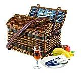 Cestino da picnic Summertime adatto per quattro persone, peso...