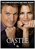 Castle: The Complete Eighth & Final Season [USA] [DVD]