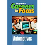 Automotives (Ferguson's Careers in Focus)