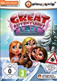 Great Adventures - Lost in Mountains - [PC] -