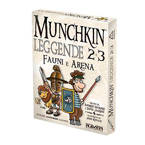 raven-munchkin-leggende-2-e-3-fauni-e-arena