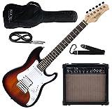 Rocktile Sphere Junior E-Gitarre 3
