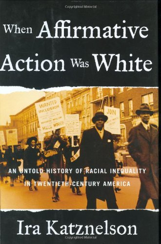 """an introduction to history of affirmative action policy Affirmative action is the result of president john f kennedy's 1961 executive order requiring government employers and contractors to """"take affirmative action to ensure that applicants are employed, and that employees are treated during employment, without regard to their race, creed, color, or national origin"""" since that time, any."""